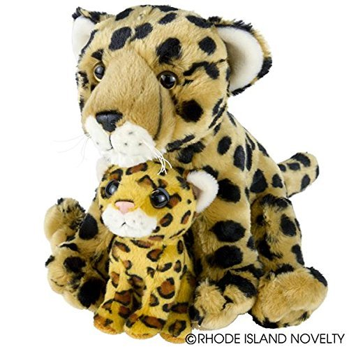 (11 In and 5 In BIRTH OF LIFE CHEETAH - PC)