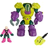 Fisher-Price Imaginext DC Super Friends, Lex Luthor Mech Suit