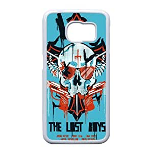 Samsung Galaxy S6 Edge Phone Case The Lost Boys Case Cover PP7V555212