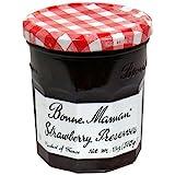 Bonne Maman, Preserve Strawberry, 13 Ounce