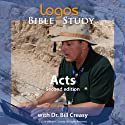Acts Lecture by Dr. Bill Creasy Narrated by uncredited
