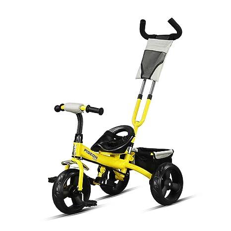 Xing Hua Home Sillas de Paseo Bicicleta De Triciclo para ...