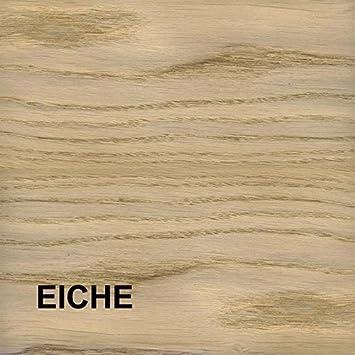 Hotec M/öbelgriff Holz 3-100 3-105 64 mm Eiche roh