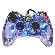 Performanced Designed Products LLC Afterglow Wired Controller for Xbox 360 - Blue