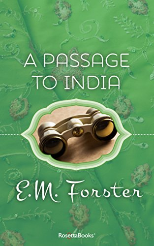 A Passage to India (RosettaBooks Into - Films India