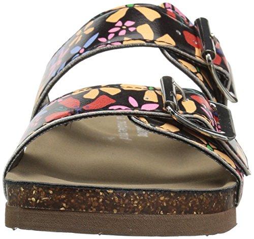 Madden Girl Womens Brando-J Slide Sandal Bright Multi khEh32