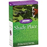 Johnsons 46607 500g Shady Place Lawn Seed