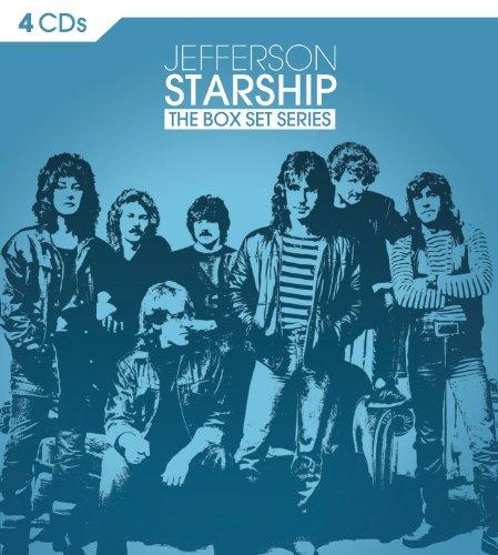 Jefferson Starship - Easyriders, Vol. 5 - Zortam Music