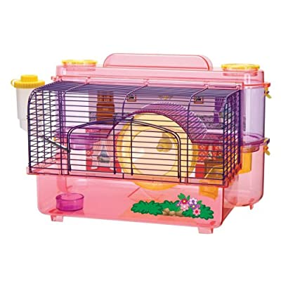 Hamster Doll House from Penn Plax