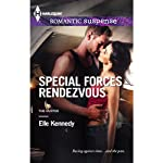 Special Forces Rendezvous: The Hunted | Elle Kennedy