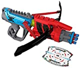 Best Boomco Guns - BOOMco. Slambow Blaster Review