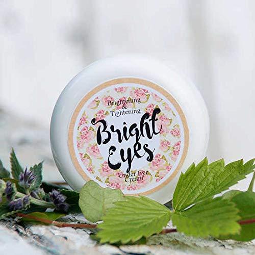 Bright Eyes Under Eye Cream