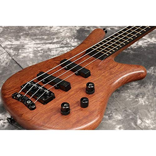 Warwick/Thumb Bass 4st Natural Oil finish ワーウィック   B07NTK7LPK
