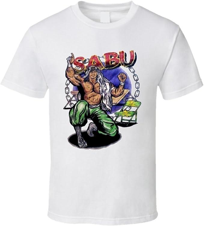 Hall ECW Wrestling Legend T Shirt