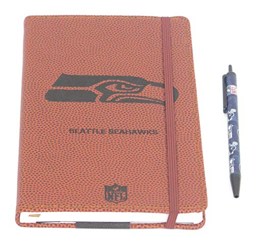 Seattle Seahawks, Journal Executive ournalk with Retractable and Team -