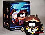 "Kidrobot South Park The Fractured But Whole The Coon 3"" Vinyl Figure Mini Series 3/20"