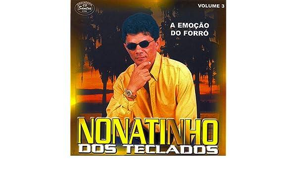 3 by Nonatinho dos Teclados on Amazon Music - Amazon.com