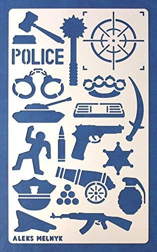 Stencil Templates