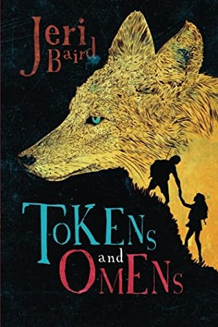 book cover of Tokens and Omens