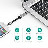 iPhone Flash Drive, RAVPower 64GB 2 in 1 Photo