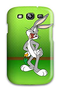 Awesome Design Bugs Bunny Hard Case Cover For Galaxy S3