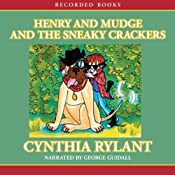 Henry and Mudge and the Sneaky Crackers | Cynthia Rylant