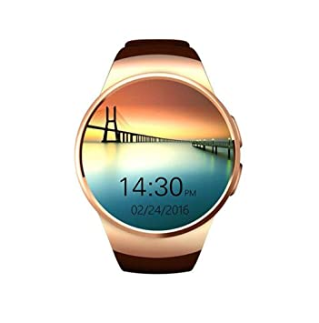 STEAM PANDA Reloj Inteligente con Monitor de Ritmo cardíaco ...