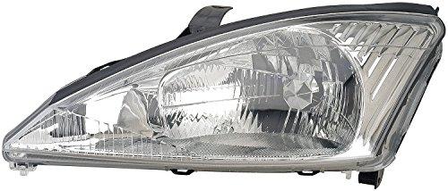 Dorman 1591204 Ford Focus Driver Side Headlight ()