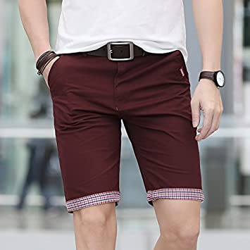Pantalones Hombre Wddgpz Cortos De Casual Playaverano D29EHYIW