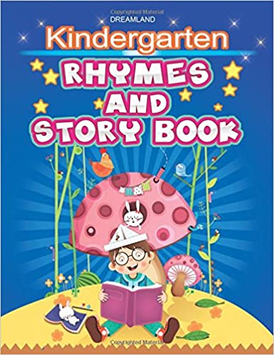 Kindergarten Rhymes And Story Book 9789350899625 Amazon Com Books