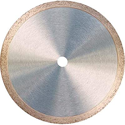 "10"" Premium Plus Diamond saw blade designed to cut Glass, Glass block, Glass Tiles"
