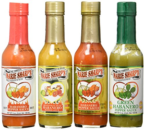 belize hot sauce - 9
