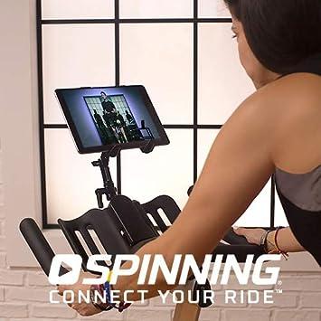 Spinner L7 - Cadena de Ciclismo de Interior para Bicicleta, con ...