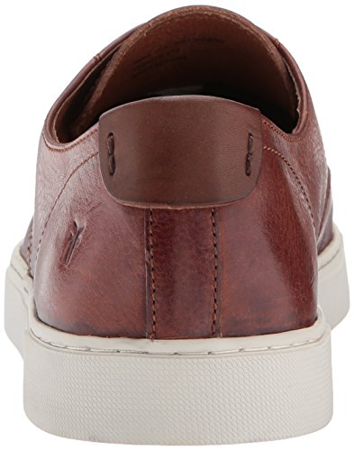 Frye Mens Gabe Gore Oxford Fashion Sneaker Marrone