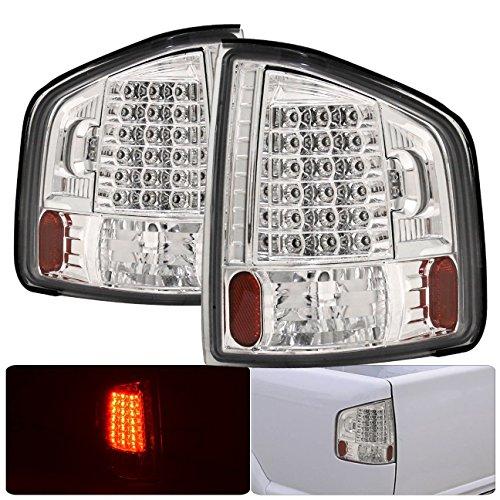 Led Tail Lights Sonoma in US - 4