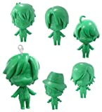 Colorful Collection Uta no Prince-sama Maji LOVE 1000% Trading Mascot (8pcs)