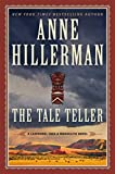 Kindle Store : The Tale Teller: A Leaphorn, Chee & Manuelito Novel