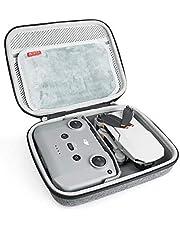 Greenf Honbobo Draagbare Beschermhoes Opbergtas voor DJI Mini 2 Drone en Controller (Standaard tas)