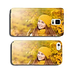Autumn girl cell phone cover case iPhone6 Plus