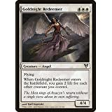 Magic: the Gathering - Goldnight Redeemer (23) - Avacyn Restored