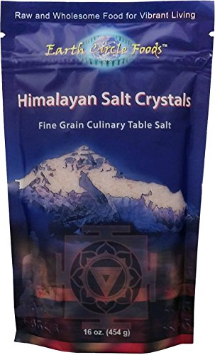 Earth Circle Organics Himalayan Culinary