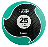Champion Sports Rhino Elite Medicine Ball (25-Pounds)