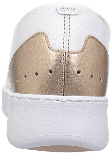 Natural Women's White Lacoste Sneaker Eyyla U0wWYC
