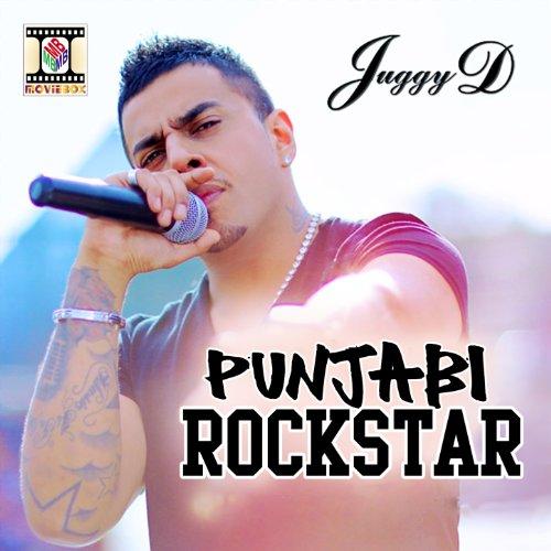 juggy d punjabi rockstar
