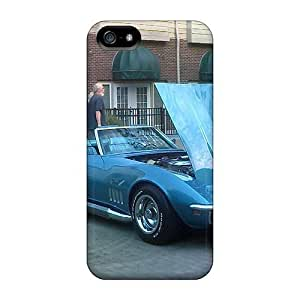 With( Vette) For Iphone ipod touch4 PC cell phone Back Covers Snap On Cases For Iphone cases Runing's case