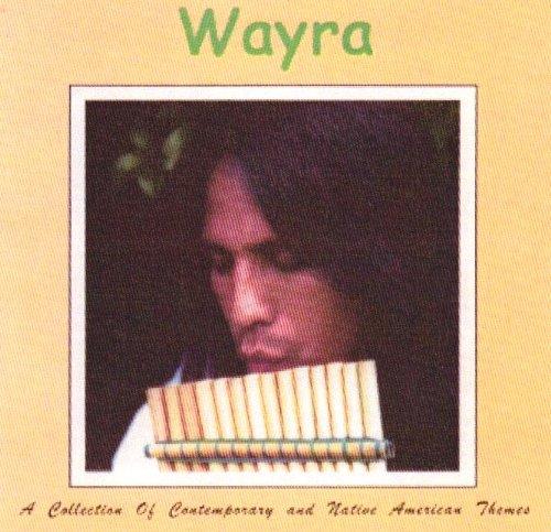 Wayra - A Collection Of Contemporary & Native American Themes - Zortam Music