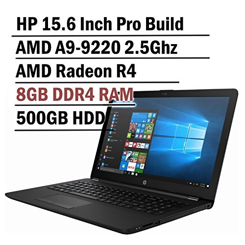 Hp 15.6 Inch HD Thin and Light L...