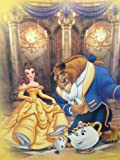 Disney Parks Belle Tea Set Dishes Mrs Potts Chip