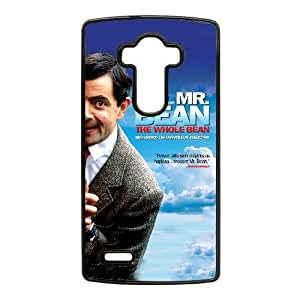 Printed Cover Protector LG G4 Cell Phone Case Black Mr Bean Vfylp Printed Cover Protector