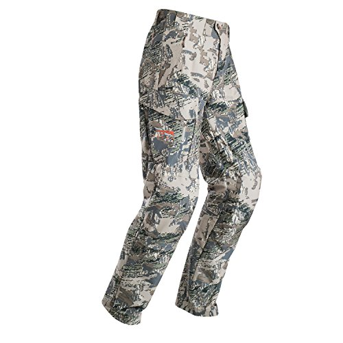 (SITKA Gear Mountain Pant Optifade Open Country 34)